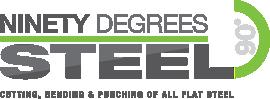 Ninety Degrees Steel